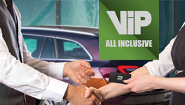 OPEL VIP ALL INCLUSIVE