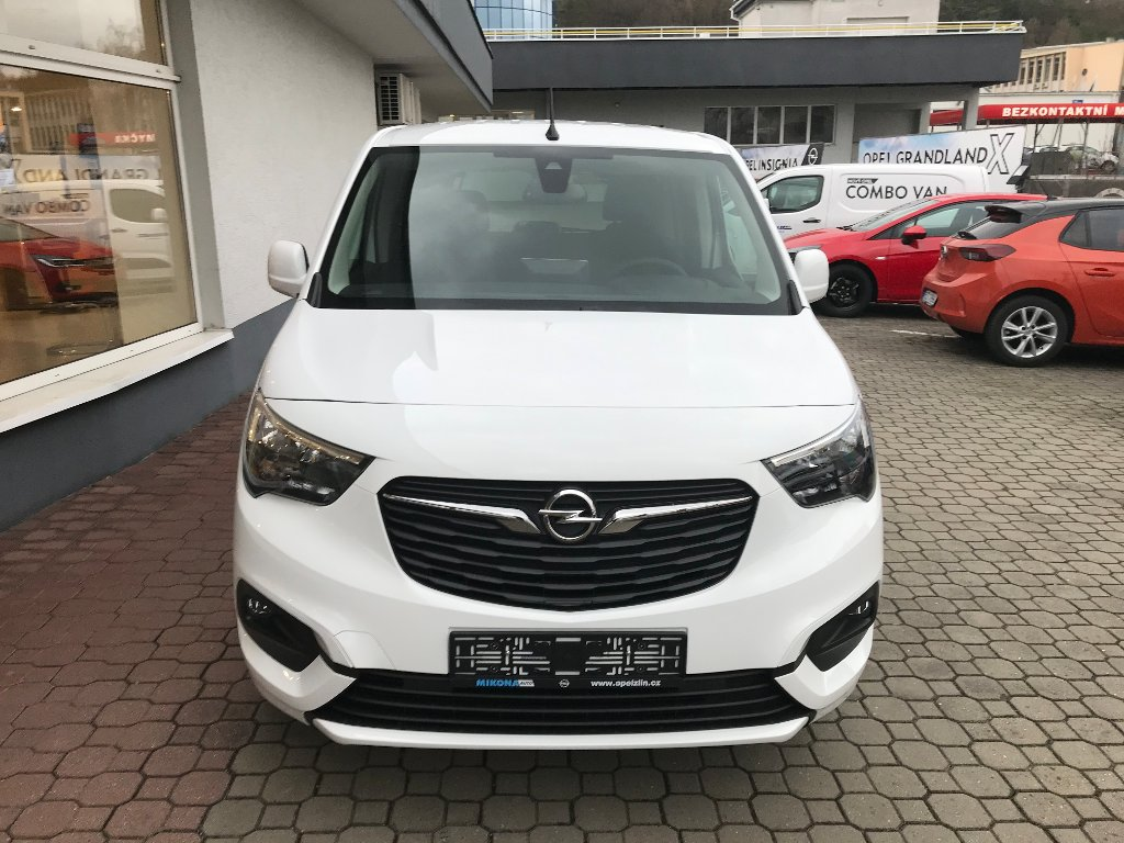 Opel Combo Life Enjoy 1.2 Turbo
