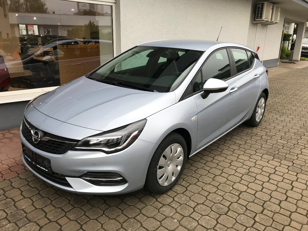 Opel Astra 5DV SMILE 1.2 TURBO