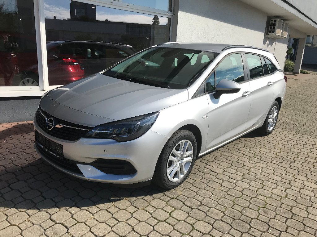 Opel Astra SPORTS TOURER 1.2TURBO