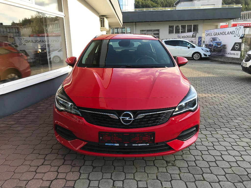 Opel Astra ST SMILE 1.5 CDTI