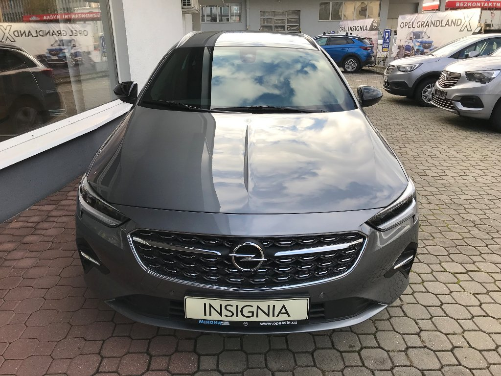 Opel Insignia GS LINE ST 2.0CDTI AT8