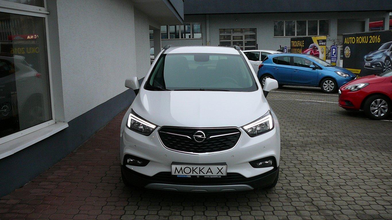 "Opel Mokka ""X"" SMILE 1.4 Turbo"