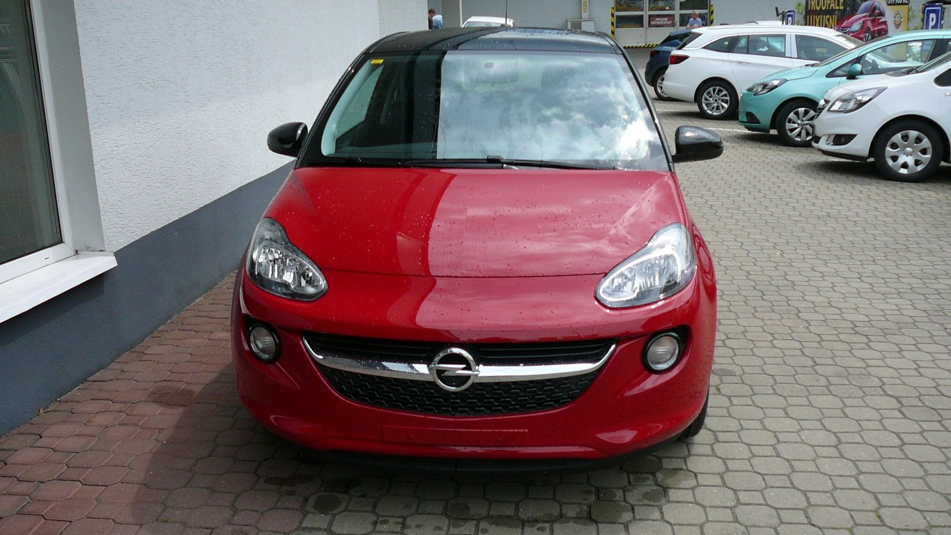 Opel Adam JAM SMILE 1.4