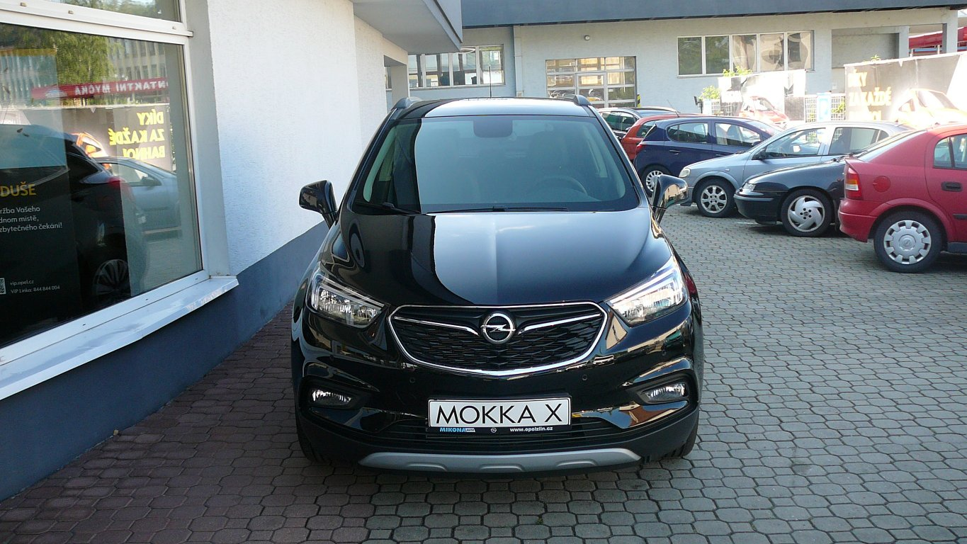 "Opel Mokka ""X"" Innovation 1.4 Turbo"