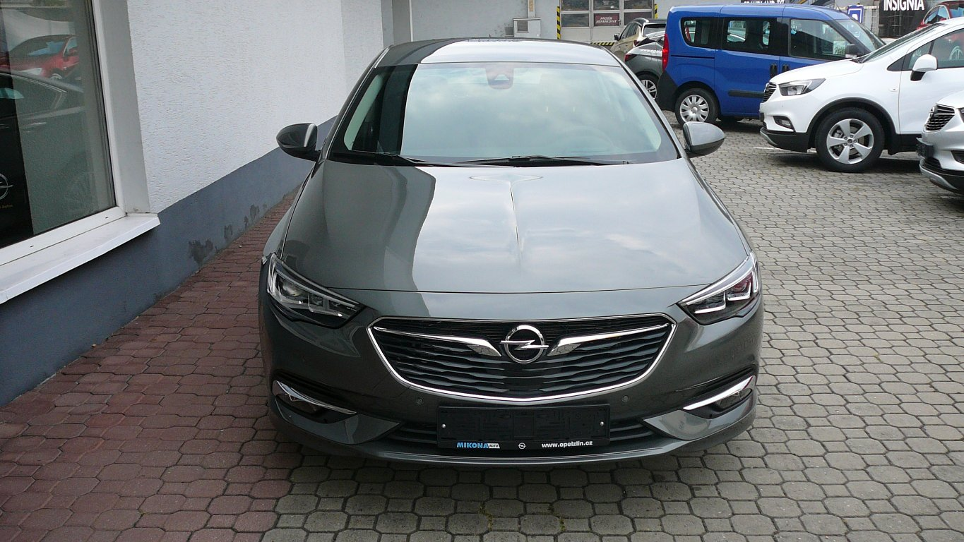 Opel Insignia Innovation 2.0 CDTI