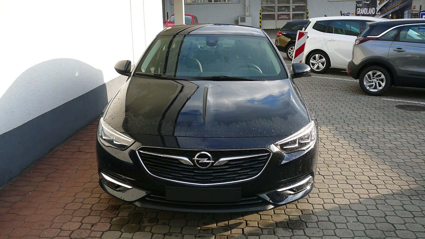 Opel Insignia Innovation 1.5 Turbo