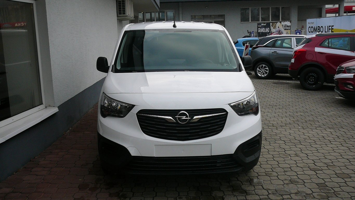 Opel Combo Van Enjoy L1H1 1.2 Turbo