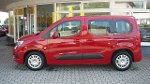 "Opel Combo ""NOVÉ"" Life Enjoy 1.2 Turbo"